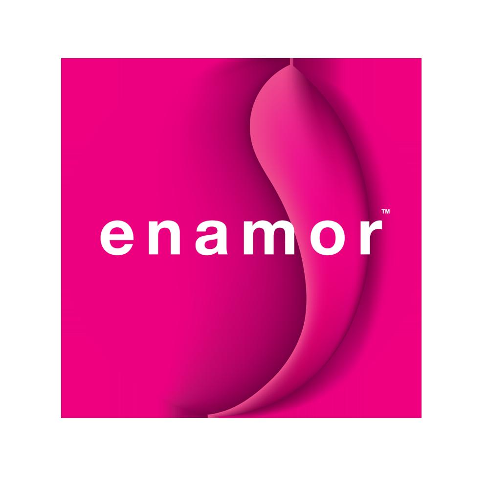 enamor logo